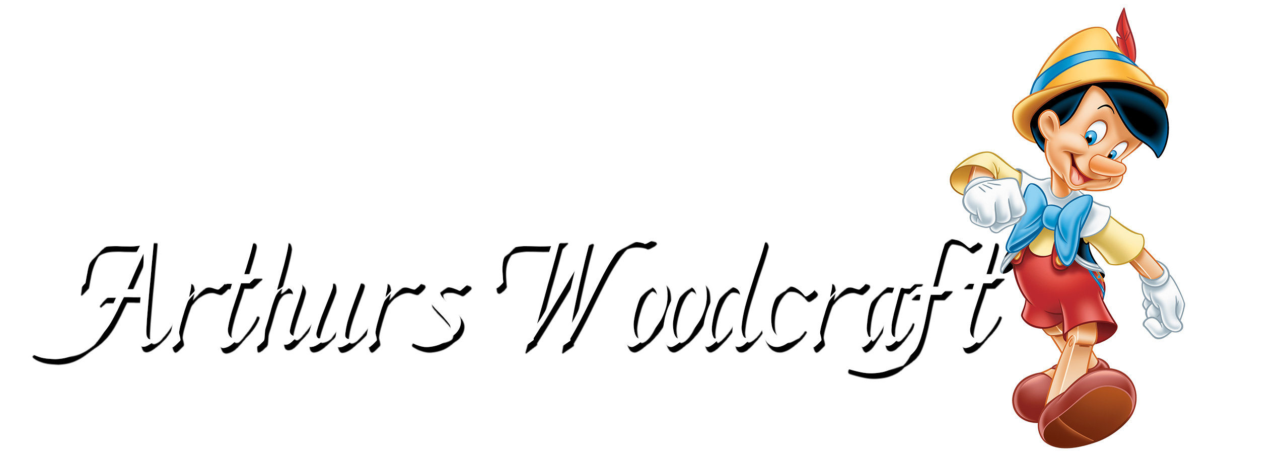 Arthurs Woodcraft